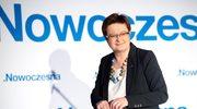 Katarzyna Lubnauer kandydatką na przewodniczącą Nowoczesnej