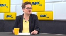 Katarzyna Lubnauer o sprawie KNF: To jest druga afera Rywina
