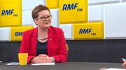 Katarzyna Lubnauer: Tworzymy trudną koalicję, ale to jest koalicja racji stanu