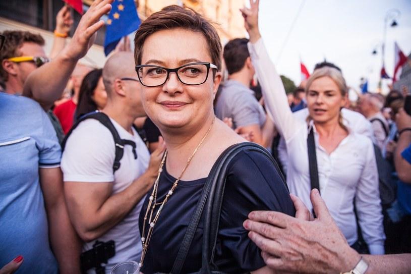 Katarzyna Lubnauer /East News