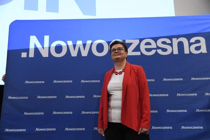Katarzyna Lubnauer /Mateusz Jagielski /East News