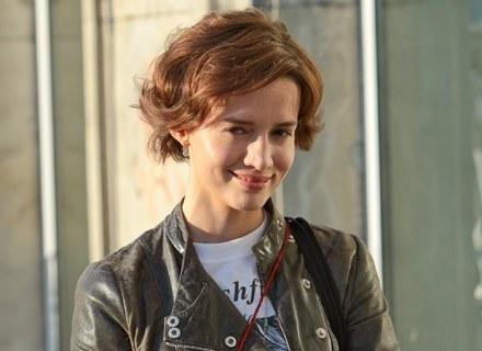 Katarzyna Maciąg fot. Pawel Przybyszewski /MWMedia