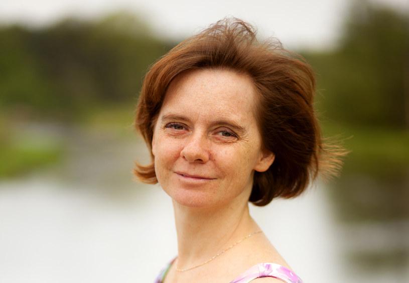 Katarzyna Michalak /Konrad Wasilewski /Wydawnictwo Znak