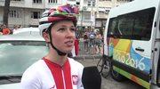 Katarzyna Niewiadoma: Do medalu zabrakło współpracy w naszej grupie pościgowej, pracowały tylko dwie z nas