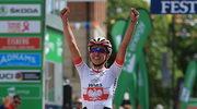 Katarzyna Niewiadoma trzecia w rankingu WorldTour 2017