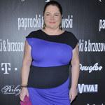 Katarzyna Niezgoda: Nie muszę się zmuszać do pracy