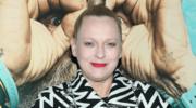 Katarzyna Nosowska: Gruba i szczęśliwa!