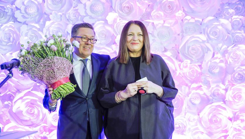 Katarzyna Nosowska Kobietą Roku 2018