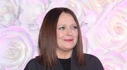 Katarzyna Nosowska. Nauczyła się myśleć o sobie