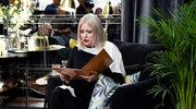 """Katarzyna Nosowska nie miała wakacji, ale dzięki książce """"była"""" wszędzie"""