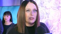 Katarzyna Nosowska o nagrodzie i kobietach