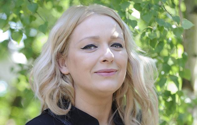 Katarzyna Nosowska /Jarosław Antoniak /MWMedia