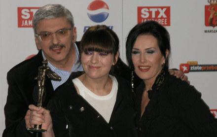 Katarzyna Nosowska /INTERIA.PL