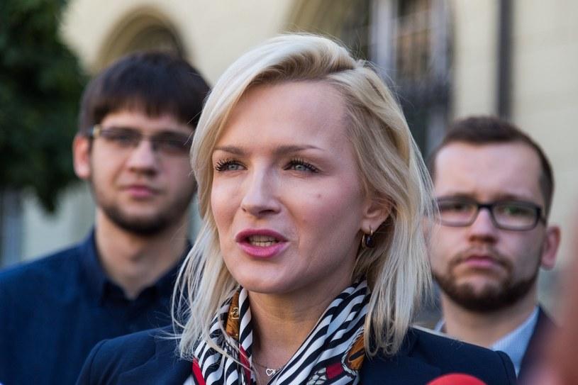 Katarzyna Obara-Kowalska /Krzysztof Kaniewski /Reporter