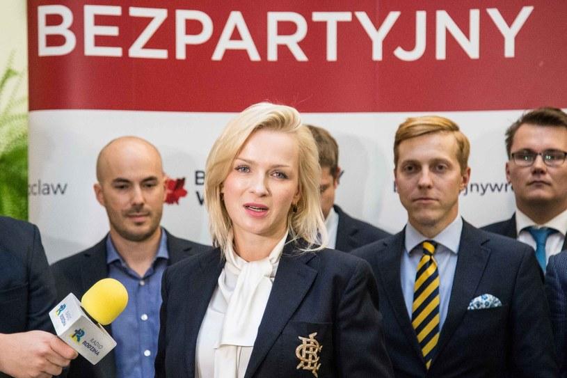 Katarzyna Obara-Kowalska /Magdalena Pasiewicz /East News