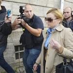 Katarzyna P. nie przyznała się do winy