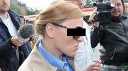 Katarzyna P., żona prezesa Amber Gold, urodziła. Dziecko strażnika przyszło na świat w więzieniu!