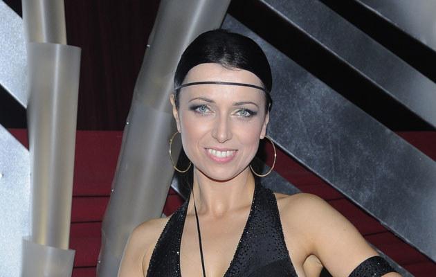 Katarzyna Pakosińska. Fot. Jarosław Antoniak  /MWMedia