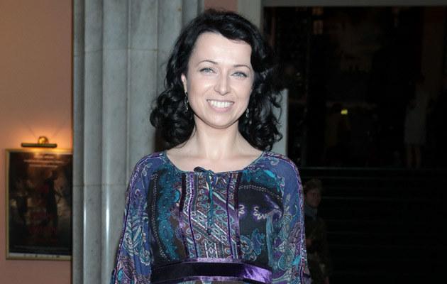 Katarzyna Pakosińska, fot.Paweł Wrzecion  /MWMedia
