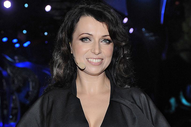 Katarzyna Pakosińska ma jedną, prostą receptę na udany związek na odległość /MWMedia