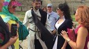 Katarzyna Pakosińska wzięła ślub w Gruzji
