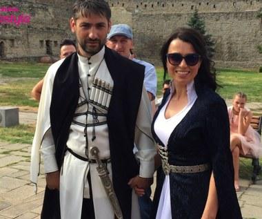 Katarzyna Pakosińska wzięła ślub w Gruzji!