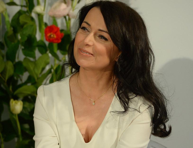 Katarzyna Pakosińska /Jarosław Antoniak /MWMedia