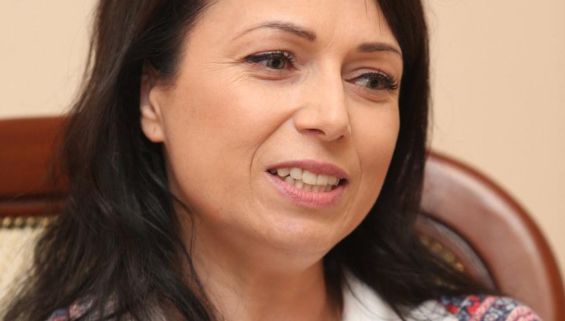 Katarzyna Pakosińska /Paweł Wrzecion /MWMedia