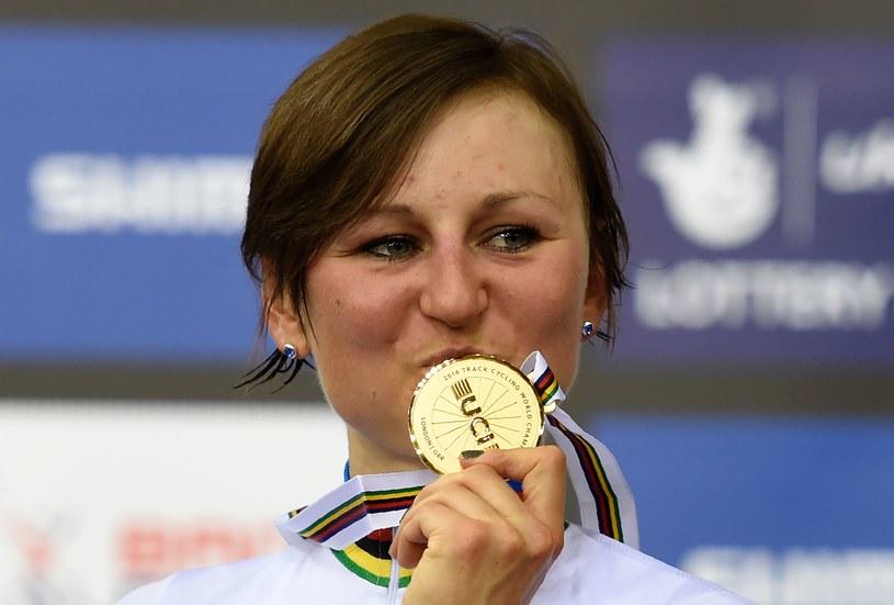 Katarzyna Pawłowska /AFP