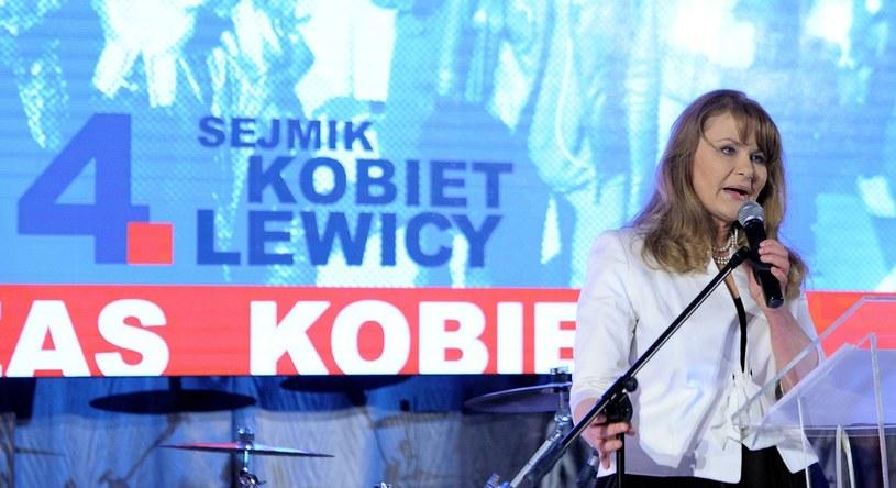 Katarzyna Piekarska /Jan Bielecki /East News