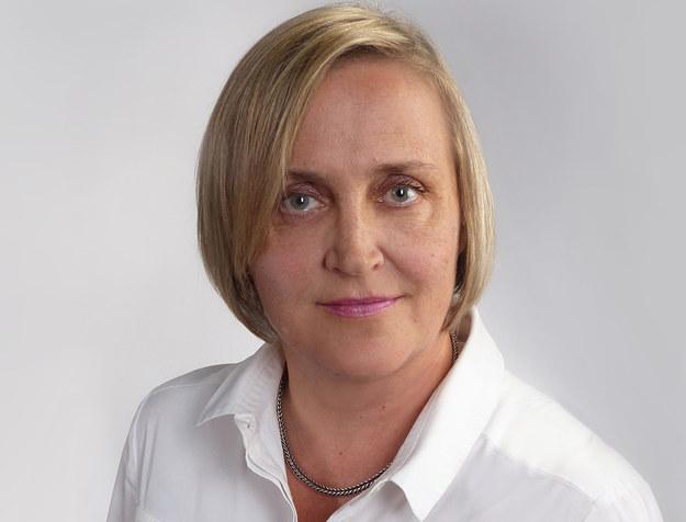 Katarzyna  Przybyszewska