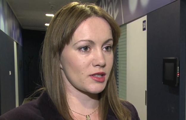 Katarzyna-Rola Stężycka, kierownik zespołu analiz podatkowych Tax Care /Newseria Biznes