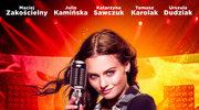 """Katarzyna Sawczuk na plakacie filmu """"Jak zostać gwiazdą"""""""