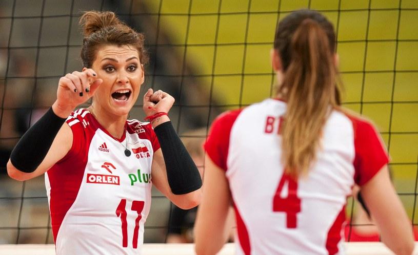 Katarzyna Skowrońska-Dolata /fot. Małgorzata Kujawka /