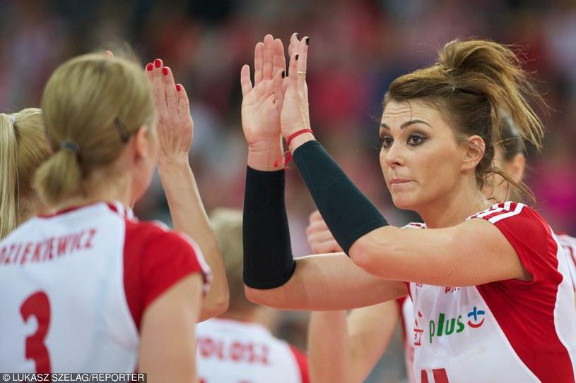 Katarzyna Skowrońska-Dolata /Łukasz Szeląg /East News