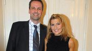 Katarzyna Skrzynecka: Były mąż cieszy się, że ułożyła sobie życie