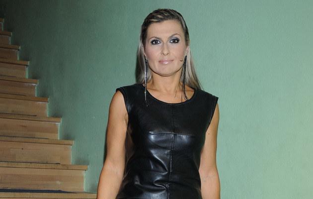 Katarzyna Skrzynecka, fot. Andras Szilagyi  /MWMedia