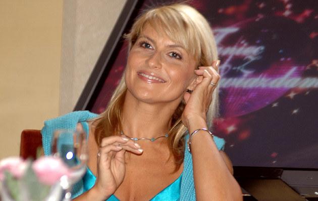 Katarzyna Skrzynecka, fot. Andrzej Szilagyi  /MWMedia