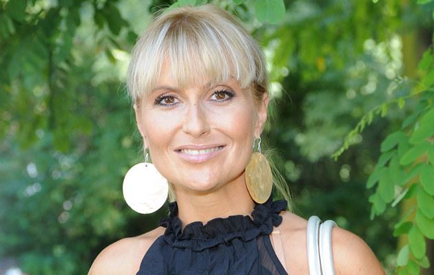 Katarzyna Skrzynecka /fot.Andrzej Szilagyi  /MWMedia