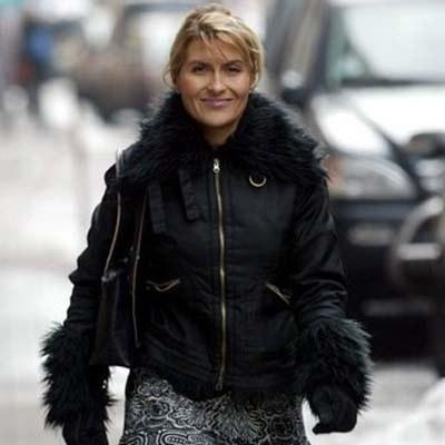 Katarzyna Skrzynecka fot. Przemysław Stoppa /Agencja SE/East News