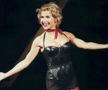 Katarzyna Skrzynecka kończy 45 lat