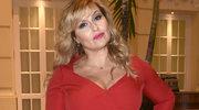 Katarzyna Skrzynecka złamała rękę!