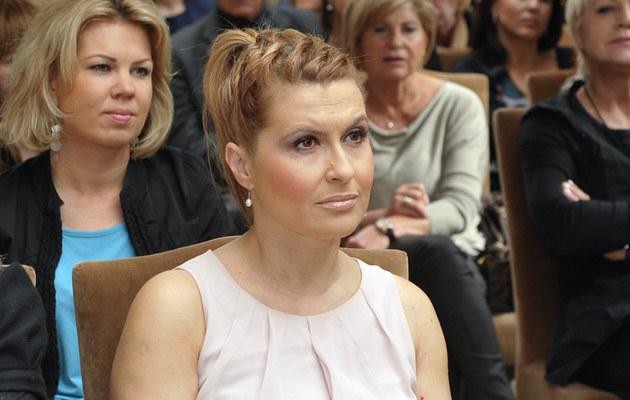 Katarzyna Skrzynecka /Niemiec /AKPA