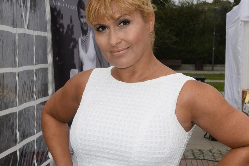 Katarzyna Skrzynecka /Jarosław Antoniak /MWMedia