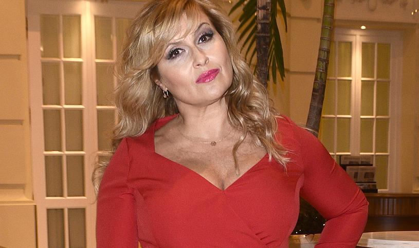 Katarzyna Skrzynecka /Andras Szilagyi /MWMedia