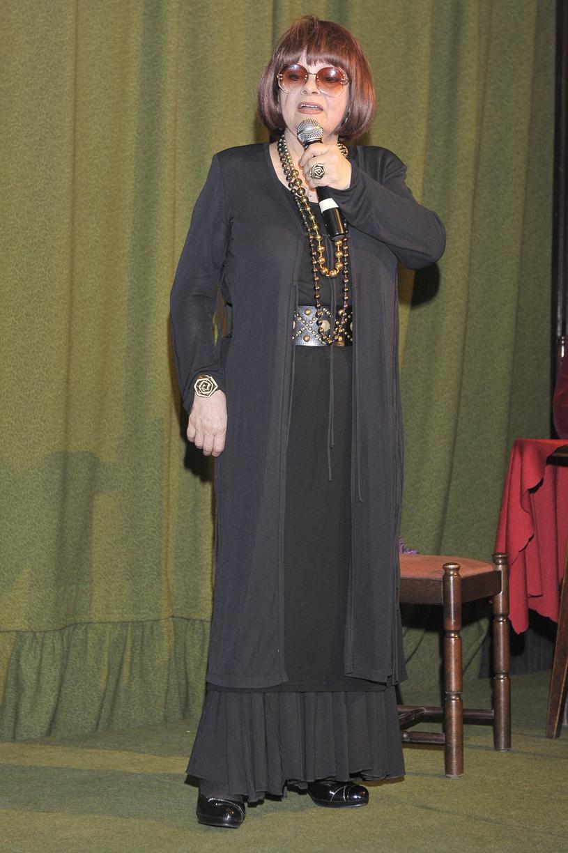 Katarzyna Sobczyk, 2009 r. /Kurnikowski /AKPA