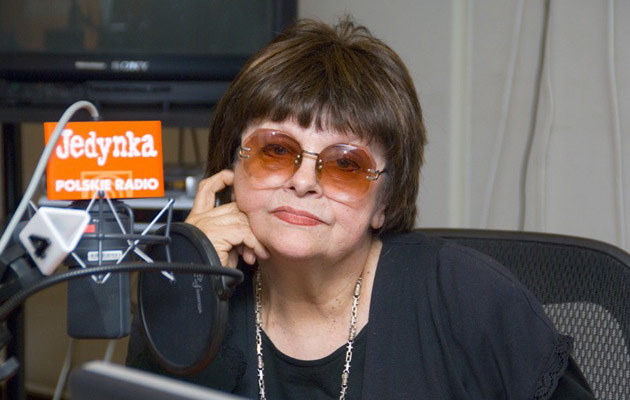Katarzyna Sobczyk, fot.Krzysztof Jastrzębski  /East News