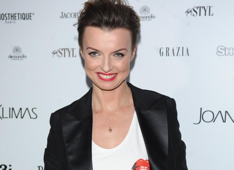Katarzyna Sokołowska /MWMedia