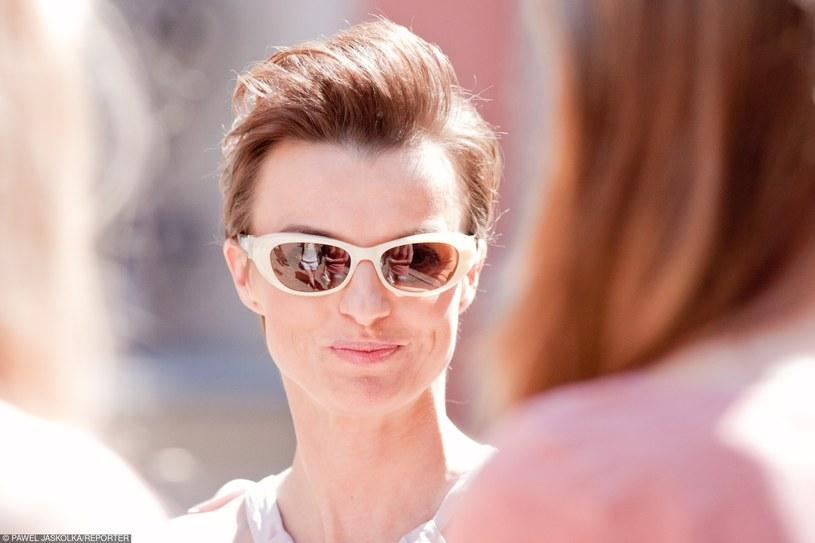 Katarzyna Sokołowska /Paweł Jaskółka /Reporter