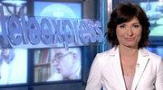 """Katarzyna Trzaskalska wróciła do """"Teleexpressu"""""""